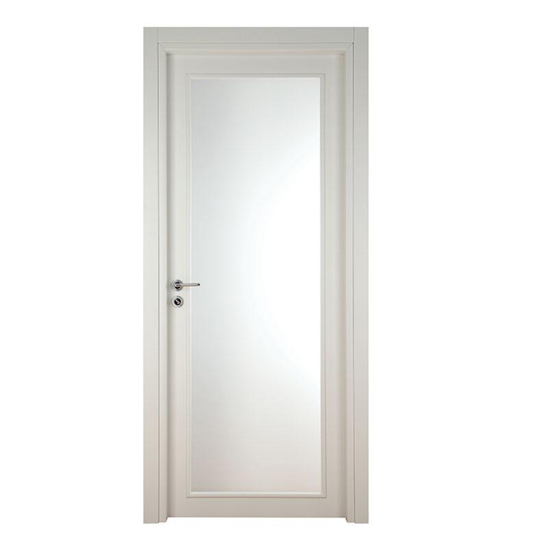 Bianca vv02 porte d 39 interni giardina for Occhio magico per porte